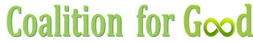 Coalition for Good Logo